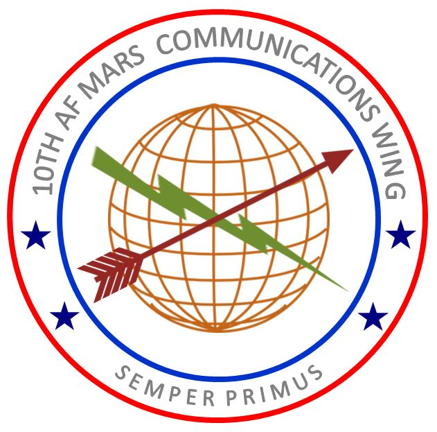 Air Force MARS 10 Communications Wing
